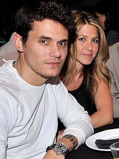 Jennifer Aniston ve John Mayer